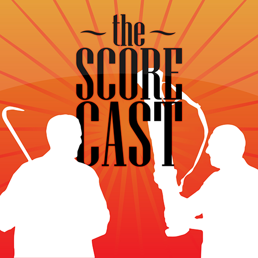The Scorecast - episode 24