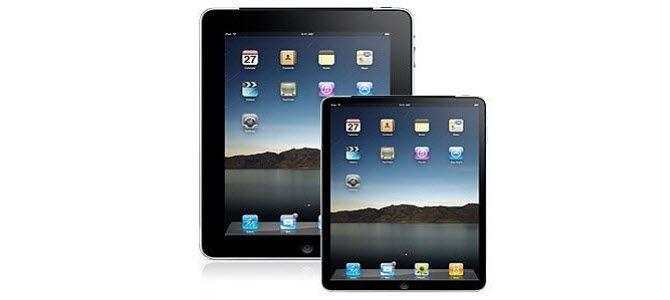 iPad Mini ne zaman geliyor?