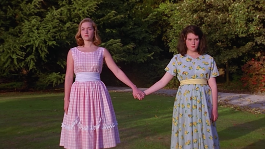05: Heavenly Creatures