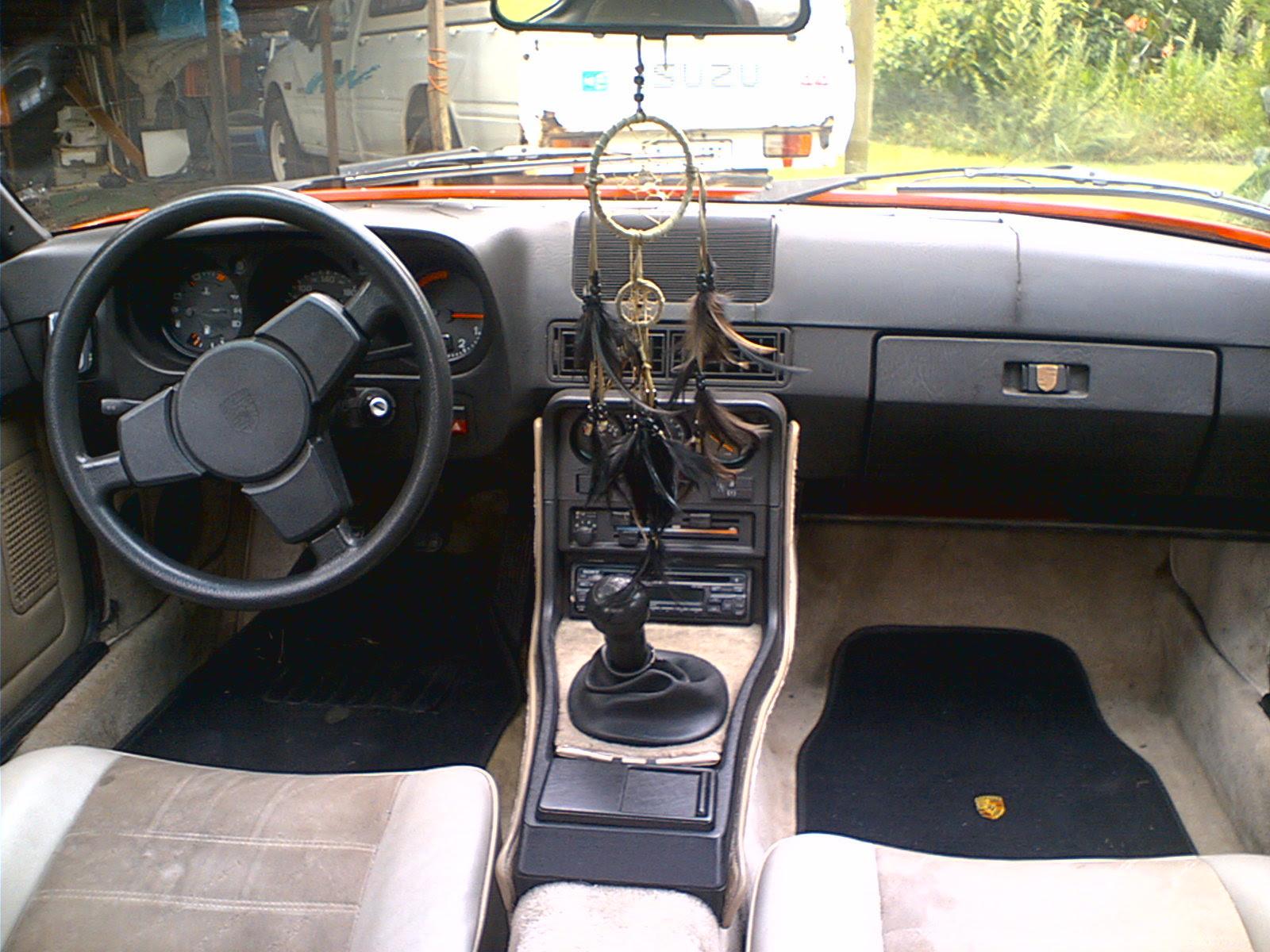 1986 Porsche 924 - Pictures - CarGurus
