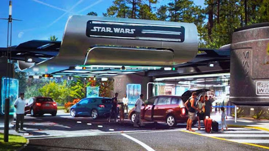 New details on Star Wars-themed hotel at Disney's Hollywood Studios revealed | The Disney Blog