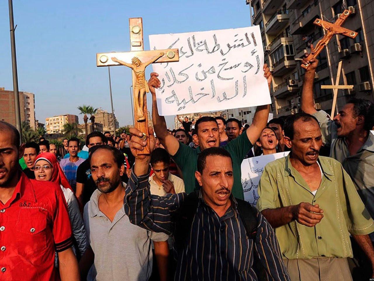 Risultati immagini per Israele - Cristiani in via di estinzione