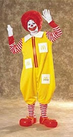 fast food news fast food halloween costumes