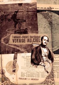 Livre numérique Voyage au ciel