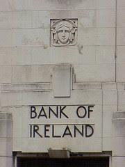 Detail, Bank of Ireland Buildings, Belfast
