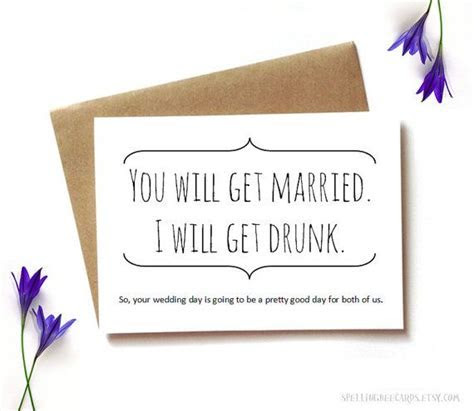 funny wedding card funny engagement engagement by