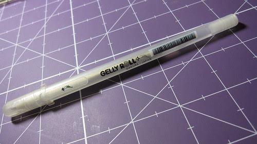 StarDust Glitter Pen
