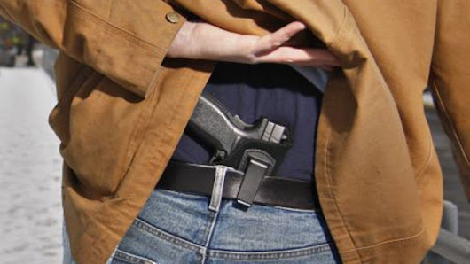Constitutional Carry: What it does and does not do