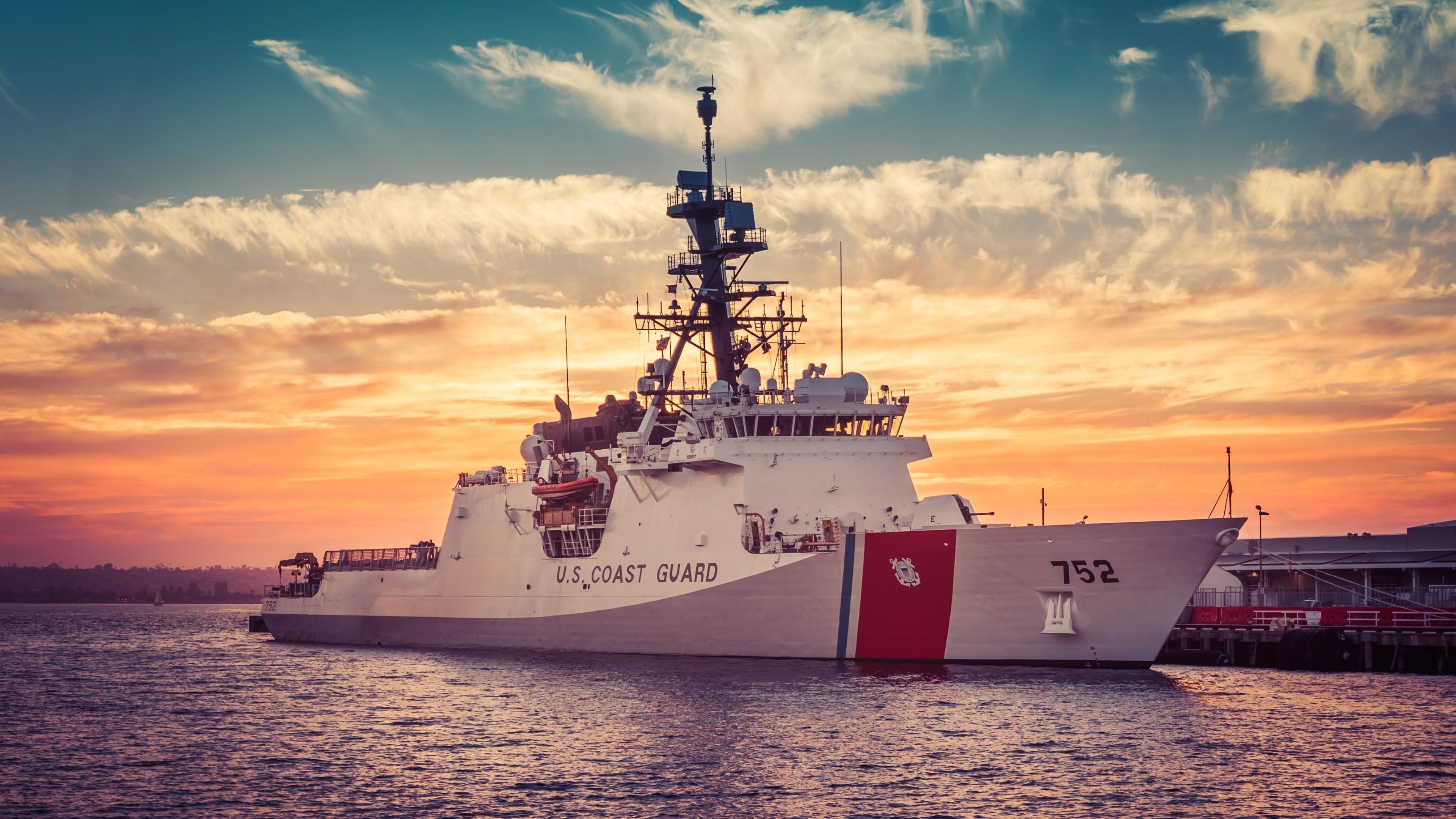 Us Coast Guard Wallpaper 67 Images