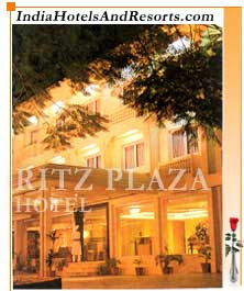 Ritz Plaza - A Three Star Hotel in Amritsar