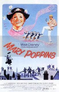 MaryPoppins poster, Source: http://www.listal.com/viewimage/141744