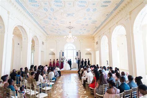 Biltmore Ballrooms Wedding   Atlanta Venue   LeahAndMark & Co.