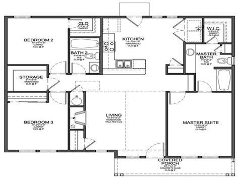 small  bedroom floor plans small  bedroom house floor