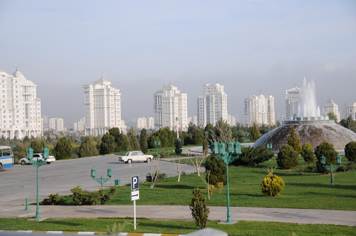 Current Situation of Development in Central Asian Countries | The Povertist