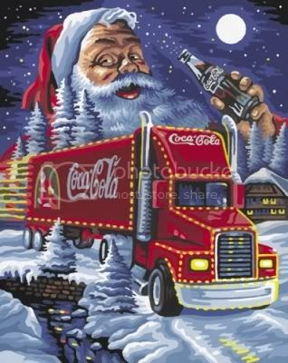 Coca Cola Truck Pictures, Images and Photos