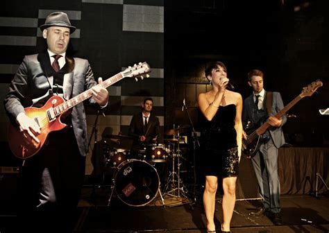 Shimmer Band   Wedding Party and Corporate Cover Band
