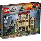LEGO Jurassic World 75930 - Indoraptor Rampage at Lockwood Estate