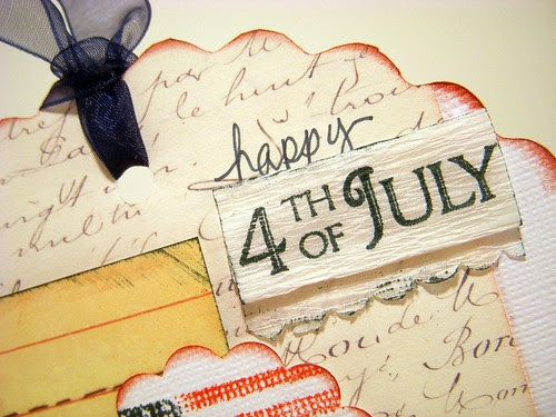 4th of July Sentiment detail
