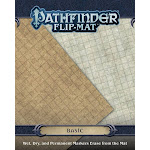 Pathfinder Flip-Mat: Basic [Book]