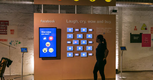Facebook Will Push Mobile Video Ads With Its Biggest Business-to-Business Campaign Ever