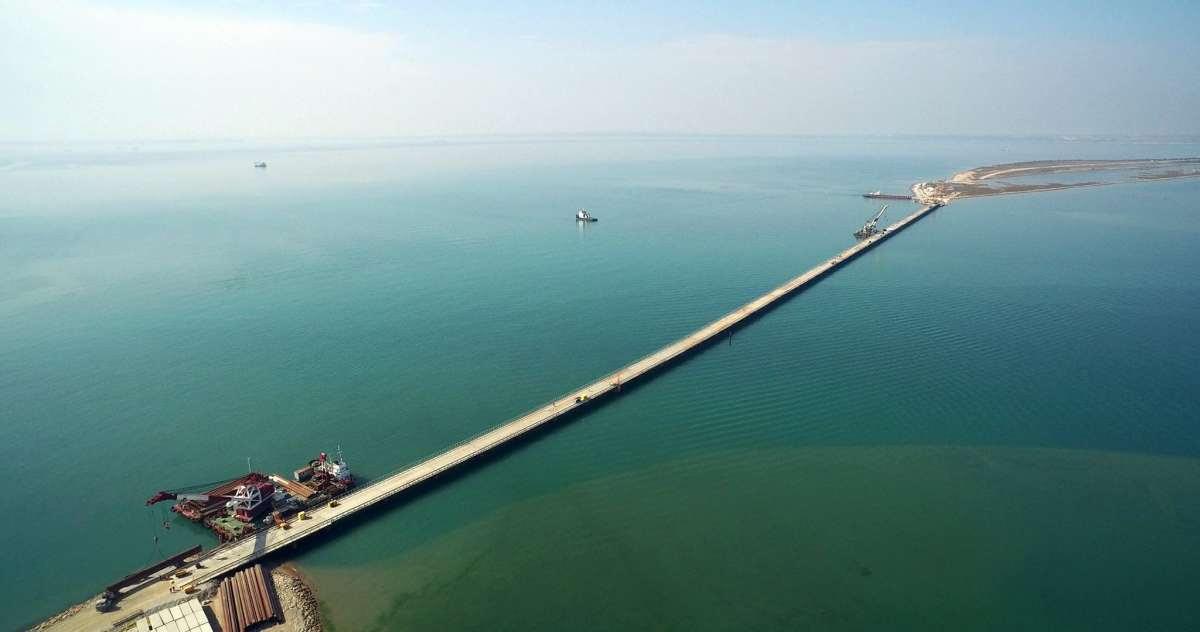 Крым вскоре станет настоящей жемчужиной России