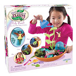 Live Garden Children Love Kits That Allow Them To Grow Plants At Home It Gives Them A Connection To