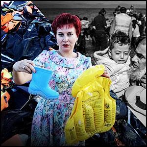 Беженцев потрошили на органы в Турции