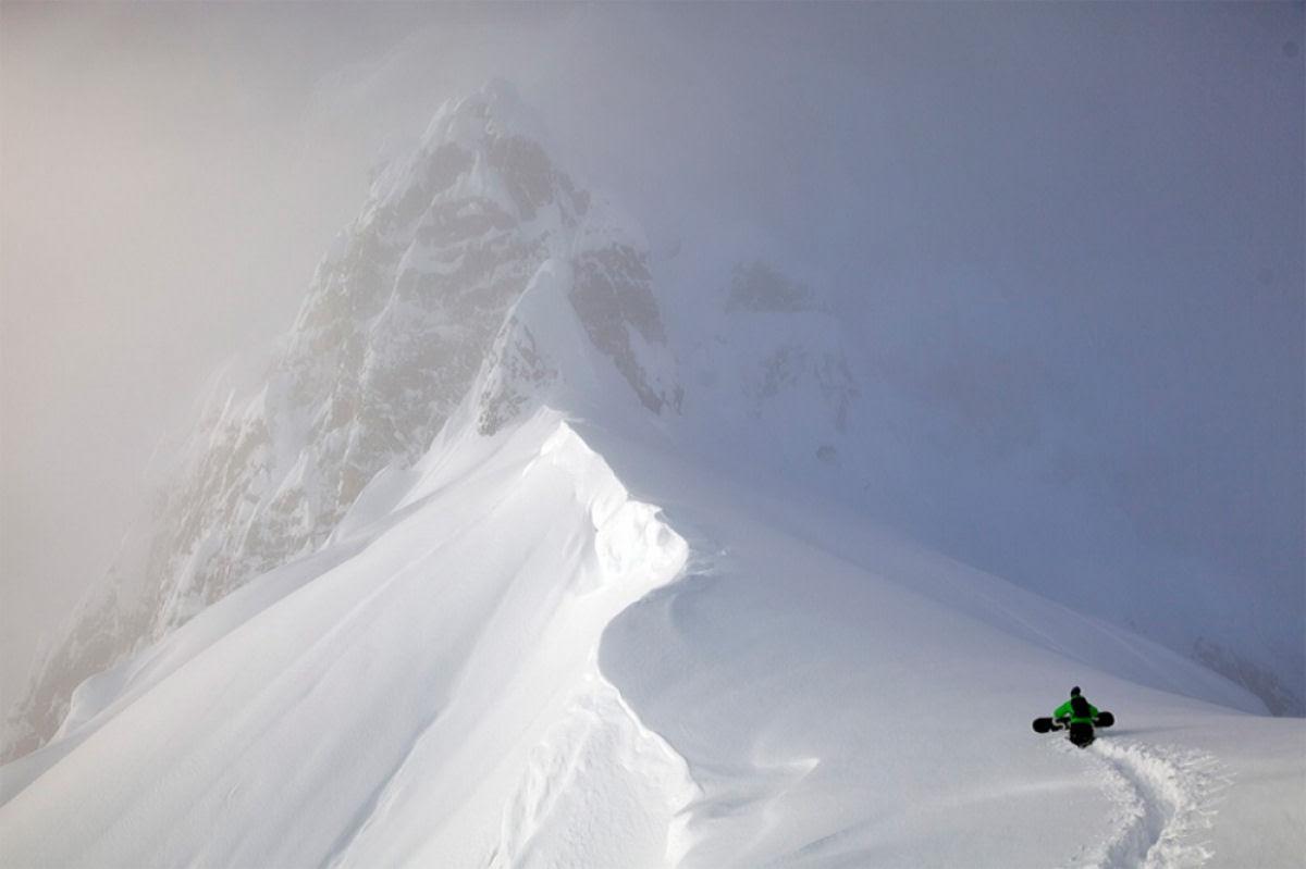 Algumas das montanhas mais bonitas do mundo 15