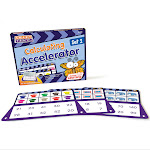 Junior Learning JRL109 Calculating Accel Set 2 Smart Tray
