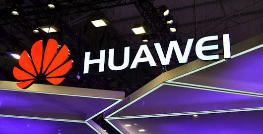 Huawei CEO confirms it is working on foldable phones with 5G