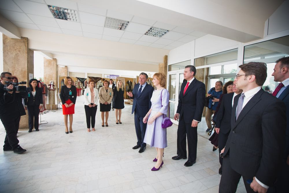 Universitatea de Științe Agricole Regele Mihai I a împlinit 70 de ani