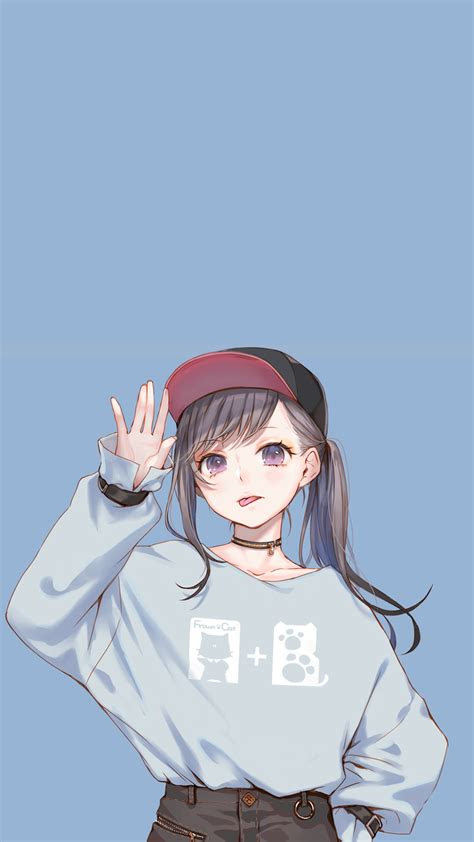 aesthetic anime phone wallpapers top  aesthetic