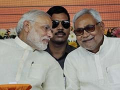 In Poll-Bound Bihar, Politics Heats Up Over Special Status