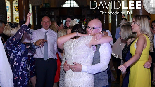 The Exchange Rochdale Town Hall Wedding DJ & Lighting
