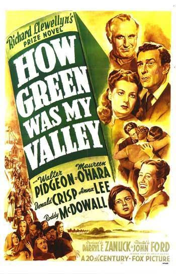 Qué verde era mi valle