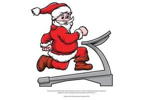 Take Time for You This Christmas Season!Lifetime Fitness, Healthy Exercises, Workout Routines and Great Fitness Shopping...