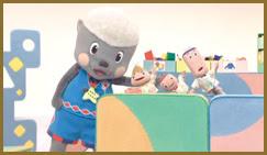 おかあさんといっしょコースのご紹介 Nhkキャラクターの幼児教材