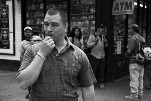 Bobby Steel, NYC