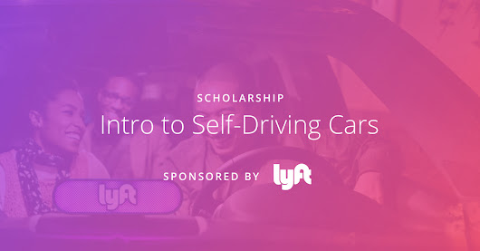 Lyft Scholarships