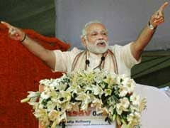 Prime Minister Modi To Address Farmers Rally In Uttar Pradesh Tomorrow