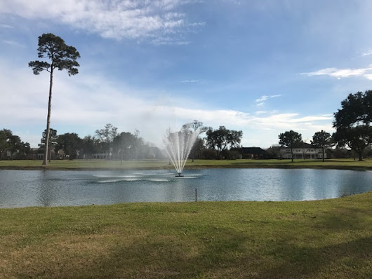 Lake Charles Homes Near the Lake Charles Country Club Golf Course | Lake Charles Real Estate and Homes for Sale