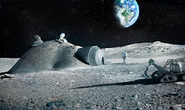 NASA Has Big Plans for the Moon — and Big Competition