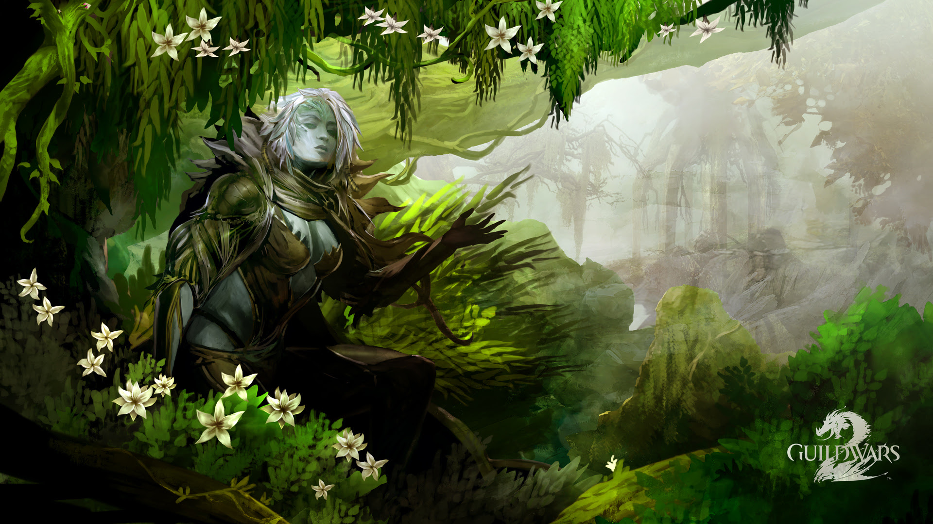 Guild Wars 2 Wallpapers Best Wallpapers