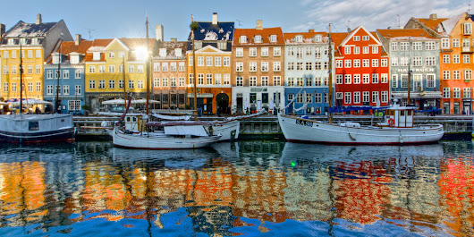 10 Cool, Kid and Budget Friendly Things to Do and See in Copenhagen (Plus How to Save Money) | Hannah Bullivant