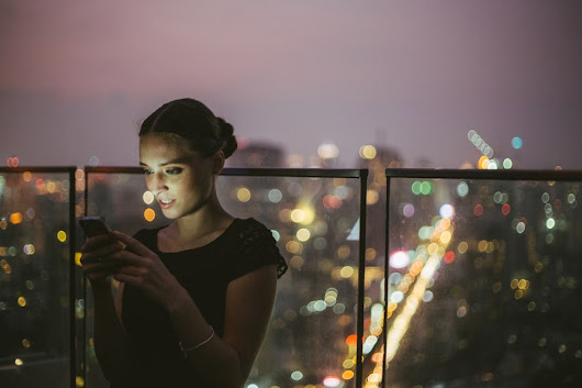 Why It's OK to Start Your Relationship Long-Distance