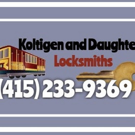 Koltigen and Daughter Locksmith
