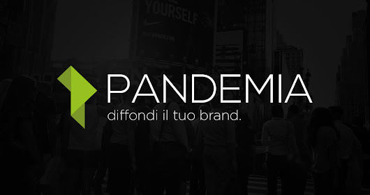 Web design, web marketing e social media a Palermo - Pandemia Web Agency