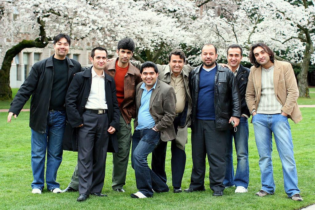 Kabul Daily Photo