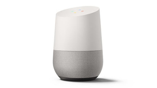 Google Home can now tell who's talking