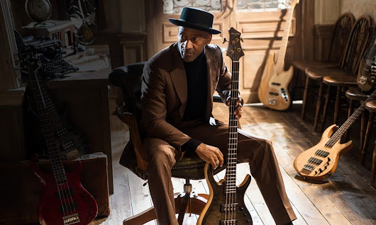 Win a Marcus Miller M7 Bass in the Sire Guitars Giveaway!
